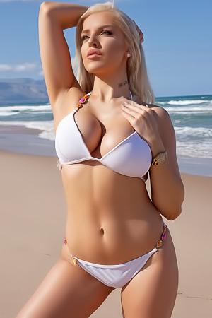 Yasmin In Oceanic