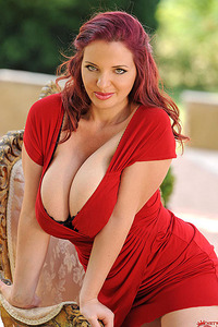 Joanna Bliss red hot