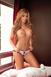 Mariana Castillo Hot Playboy Girl