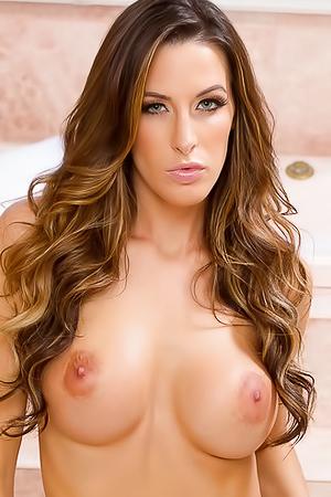 kortney kane naked