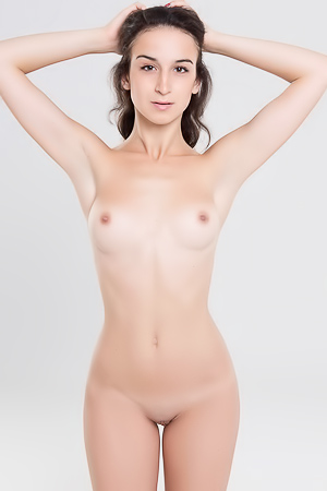 Naked Chick Julia On Casting