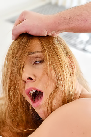 Alexis Crystal Spanked And Fucked In Ass