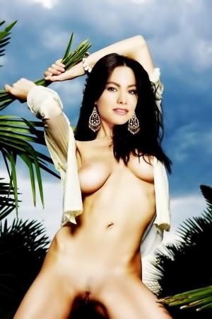 Fantasy pictures of gorgeous Sofia Vergara