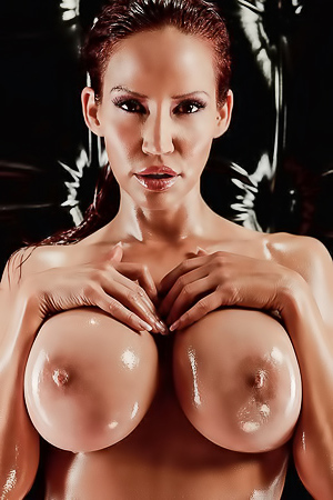 Bianca Beauchamp Slippery Treats