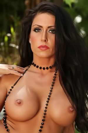 Jessica Jaymes Gold Toy